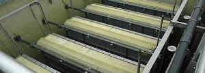 Bioreactor de Membranas para aguas industriales
