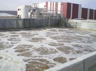 Tratamientos Aguas industriales